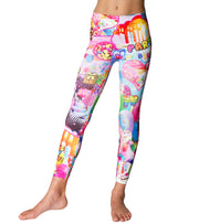 Dani Kates It's my Birthday Leggings for Teens and Women