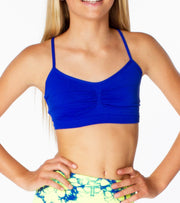 Side X Bra Cami for Tweens 7-14