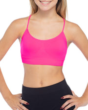 Bra Cami for Tweens 7-14