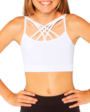 Charlotte Bra Cami for Tweens 7-14