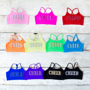 CHEER Bra Cami