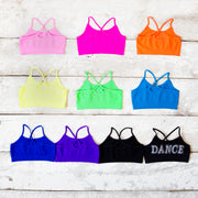DANCE Bra Cami alternative