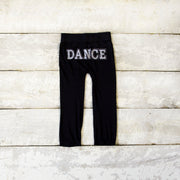 DANCE Capri Leggings for Junior