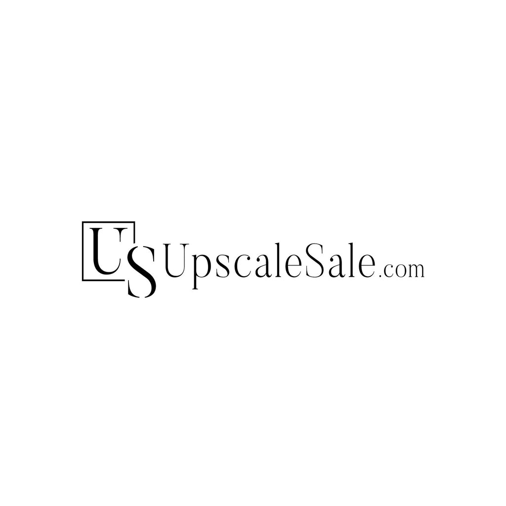 Welcome to the Upscale Sale BLOG
