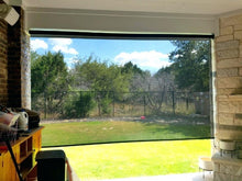 Load image into Gallery viewer, Outdoor Exterior Roller Blinds