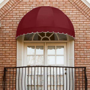 Dome Style Awning