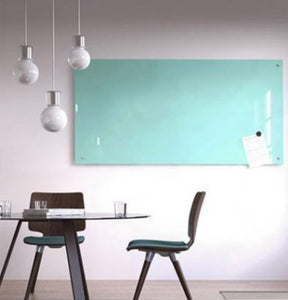 Frameless Glass Whiteboards