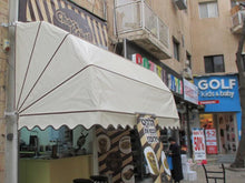 Load image into Gallery viewer, Retractable Pram Style Awning