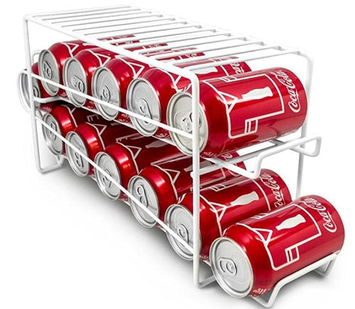 Beer & Beverage Storage Rack