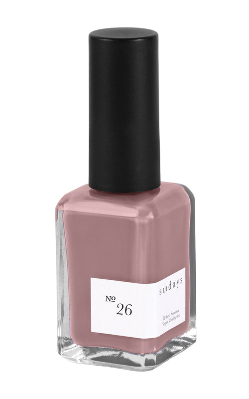 Nontoxic Nail Polish No.26