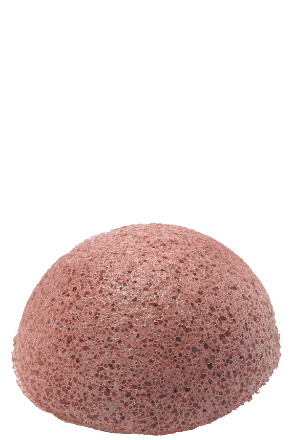 Konjac Sponge - Konjac & Red Clay