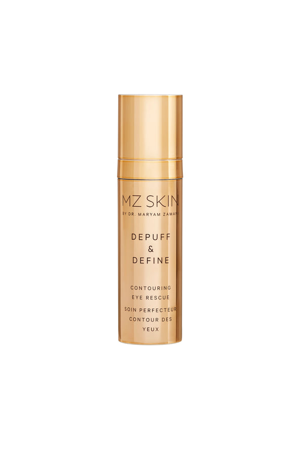 Depuff & Define - Contouring Eye Rescue