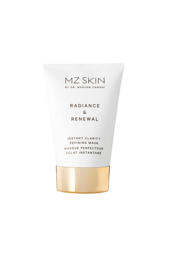 Radiance & Renewal - Instant Clarity Refining Mask