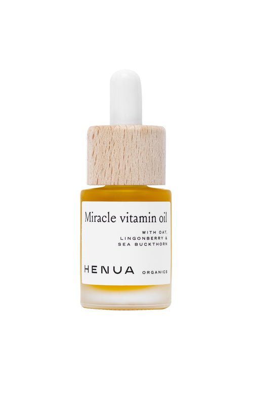 Miracle Vitamin Oil