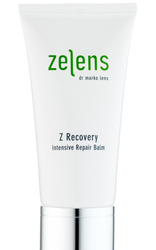 Z Recovery Intense Repair Cream
