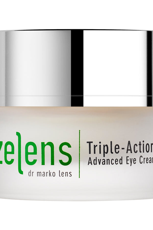 Triple - Action Advanced Eye Cream