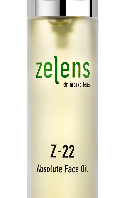 Z-22 Absolute Face Oil