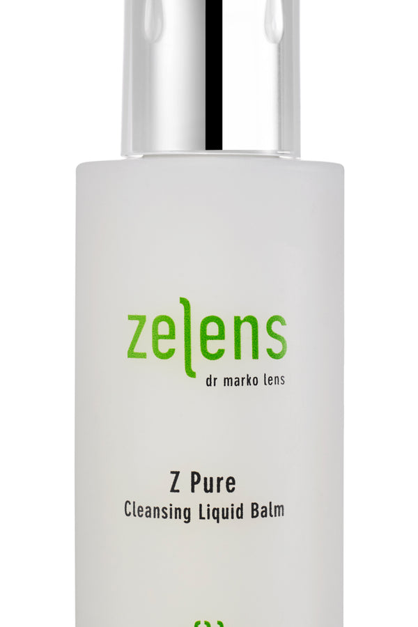 Z Pure - Cleansing Liquid Balm
