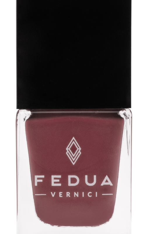 Gel Effect Nail Polish - Madama Butterfly 11ml