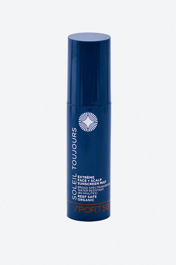Extrème Face + Scalp Sunscreen Mist SPF 50 Sport