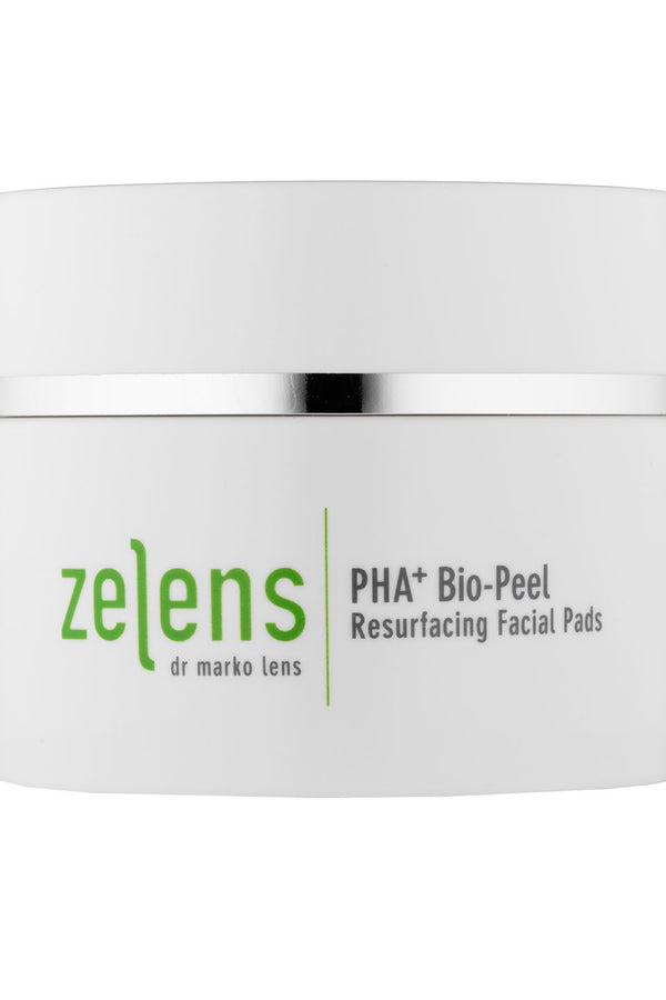PHA+ Bio-Peel, Resurfacing Facial Pads