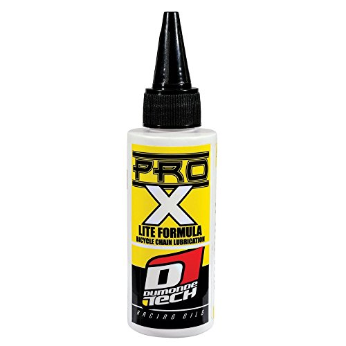 Dumonde Tech Pro-X Lite Bicycle Chain Lubricant One Color, 4oz
