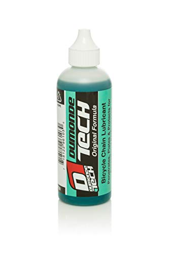 Dumonde Tech Original Bicycle Chain Lubrication One Color, 4 oz.