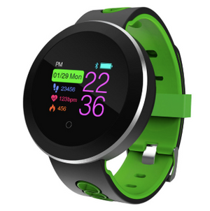 Smart Heart Rate Watch