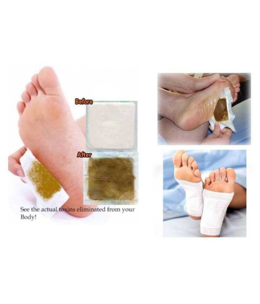 Detoxane™ Foot Patch (BUY 2 FREE 1, BUY 3 FREE 2)