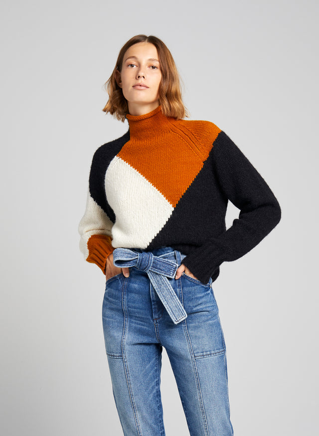 Claremont Sweater