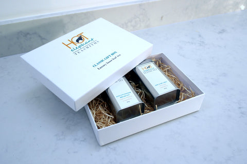 Classic Tea Gift Box - Hot Elephant