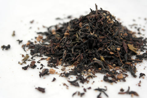 Delicious Darjeeling Chai Tea (Single Origin) - Hot Elephant
