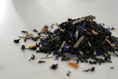 Exceptional Earl Grey Infused Tea - Hot Elephant