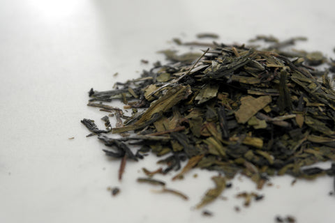 Docile Dragon Well Green Tea (Long Jing) - Hot Elephant