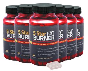5 Star Fat Burner