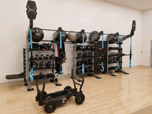 Keeping Fitness Equipment Clean During and After COVID-19