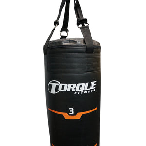 Why and How Torque Reimagined the Heavy Bag
