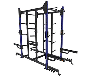 Double Half Cages - Double Storage