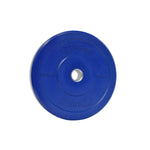 Colored Bumper Plates