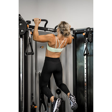 F9 Fold-Away Functional Trainer