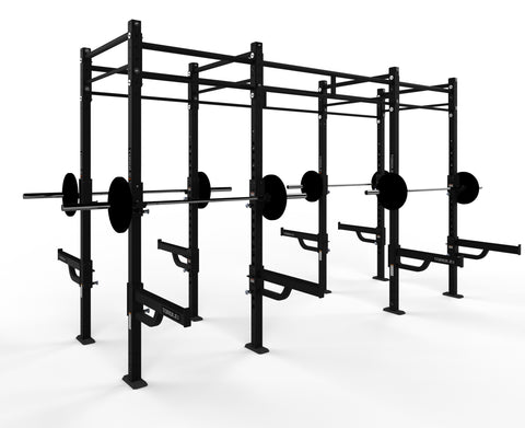 Build Your X-Rack