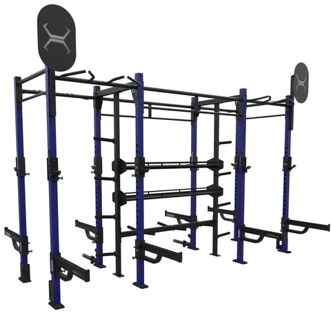 14 X 4 Storage Rack - X1 Package