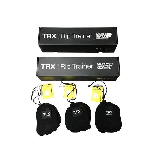 TRX Package 3-2
