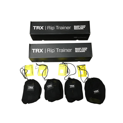 Trx Package 4-2