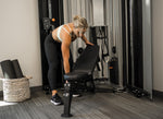 Torque Adjustable Bench
