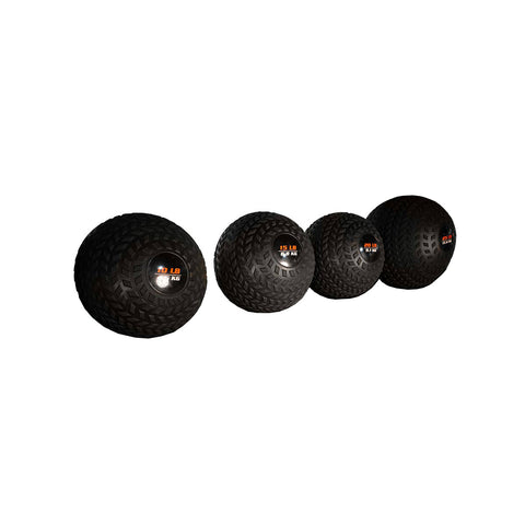 4 Ft (1.2 M) Slam Ball Package