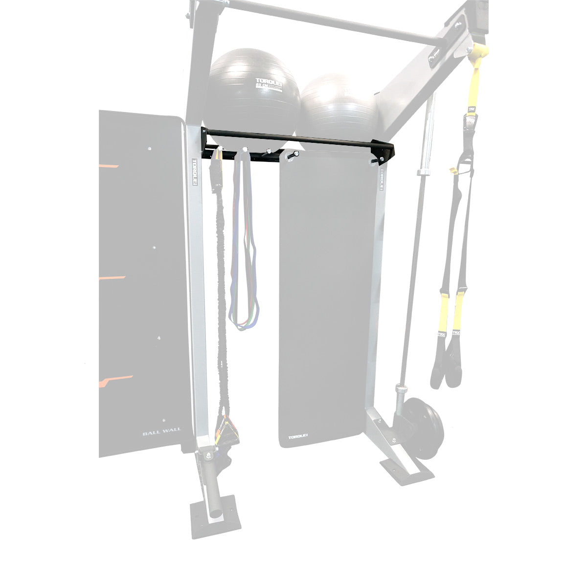 4 Ft 1 2 M Ball And Hanging Storage Torque Fitness