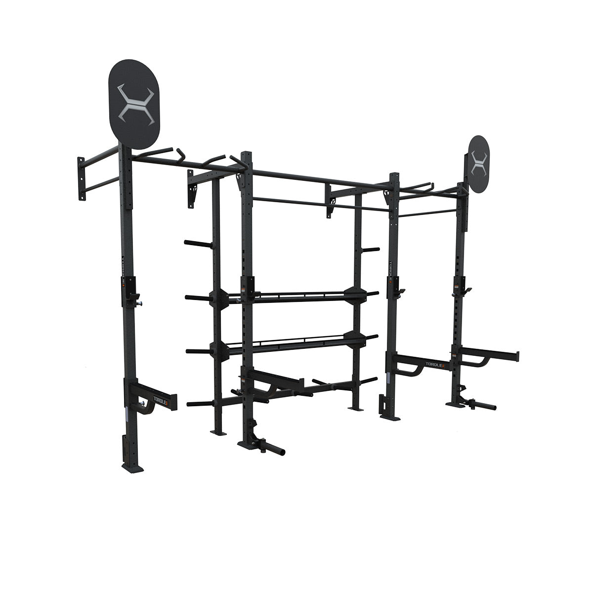 14 X 4 Storage Wall Mount X1 Package Torque Fitness