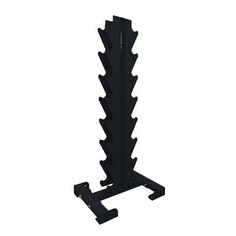 XVDR8 - Vertical Dumbbell Rack