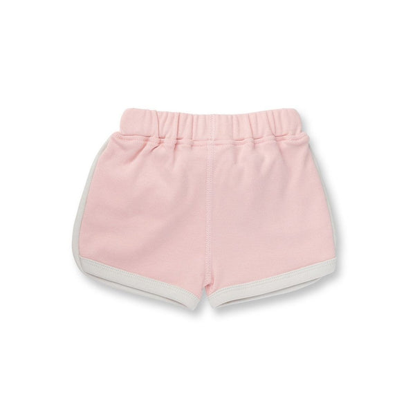 Blushing Rose Shorts